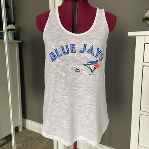 ⚾️ Blue Jays Muscle Tee